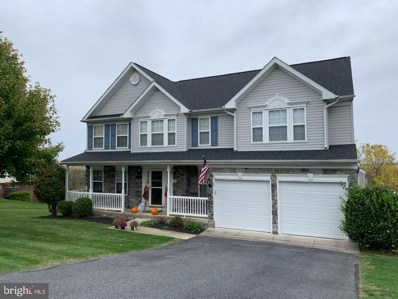 109 Colton Court, Smithsburg, MD 21783 - #: MDWA168852