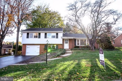 13626 Donnybrook Drive, Hagerstown, MD 21742 - #: MDWA168884
