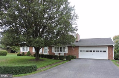 13502 Royal Road, Hagerstown, MD 21742 - #: MDWA168888