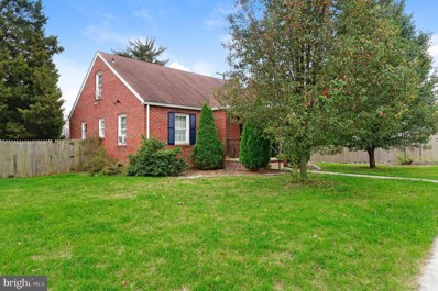412 Vermont Avenue, Hagerstown, MD 21740 - #: MDWA168892
