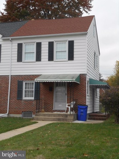 119 Belview Avenue, Hagerstown, MD 21742 - #: MDWA168894