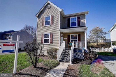 235 Merrbaugh Drive, Hagerstown, MD 21740 - #: MDWA168910