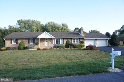 17802 Bluebell Drive, Hagerstown, MD 21740 - #: MDWA168914