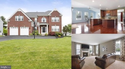 18934 Maple Valley Circle, Hagerstown, MD 21742 - #: MDWA168958