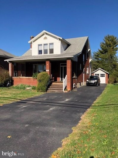 17834 Virginia Avenue, Hagerstown, MD 21740 - #: MDWA169030
