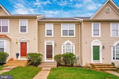 17607 Potter Bell Way, Hagerstown, MD 21740 - #: MDWA169046