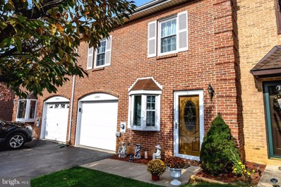 17914 Clubhouse Drive, Hagerstown, MD 21740 - #: MDWA169086
