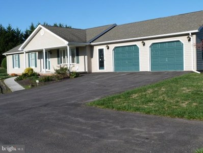12424 Ashton Road, Clear Spring, MD 21722 - #: MDWA169098