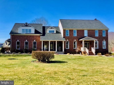 3116 Valley View Court, Rohrersville, MD 21779 - #: MDWA169208