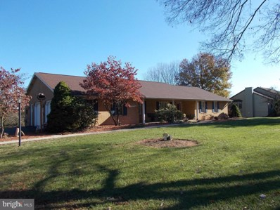 13115 Spickler Road, Clear Spring, MD 21722 - #: MDWA169214