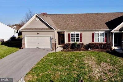 17995 Constitution Circle, Hagerstown, MD 21740 - #: MDWA169236