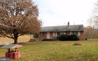 10926 Big Pool Road, Big Pool, MD 21711 - MLS#: MDWA169246