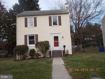 1136 Fairview Road, Hagerstown, MD 21742 - #: MDWA169248