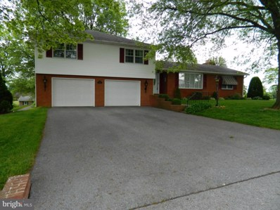 13903 Long Ridge Drive, Hagerstown, MD 21742 - #: MDWA169254