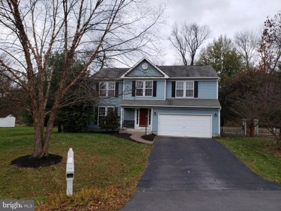 13124 Hepplewhite Circle, Hagerstown, MD 21742 - #: MDWA169260