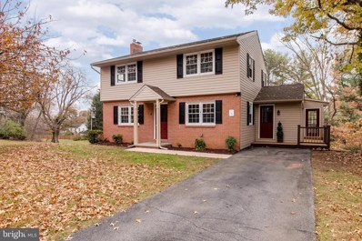 1340 Woodland Way, Hagerstown, MD 21742 - #: MDWA169276