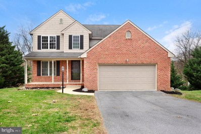 1948 Winston Drive, Hagerstown, MD 21740 - #: MDWA169282