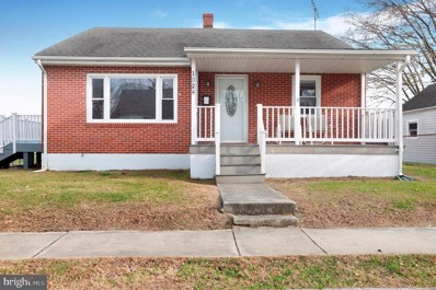 1024 Rose Hill Avenue, Hagerstown, MD 21740 - #: MDWA169372