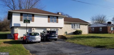13919 Sunrise Drive, Hagerstown, MD 21740 - #: MDWA169408