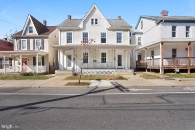 613 N Mulberry Street, Hagerstown, MD 21740 - MLS#: MDWA169438