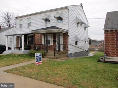 360 Radcliffe Avenue, Hagerstown, MD 21740 - #: MDWA169464