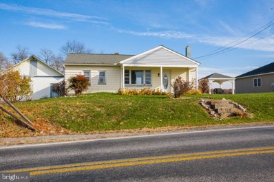 16208 Broadfording Road, Hagerstown, MD 21740 - #: MDWA169480