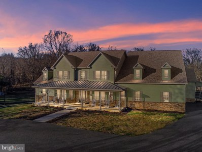 19502 Keep Tryst Road, Knoxville, MD 21758 - MLS#: MDWA169502