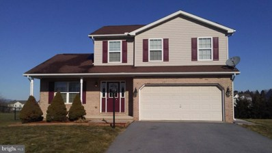 17818 Justice Court, Hagerstown, MD 21740 - MLS#: MDWA169622
