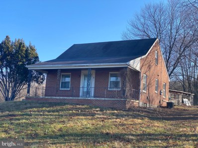 21211 San Mar Road, Boonsboro, MD 21713 - #: MDWA169660