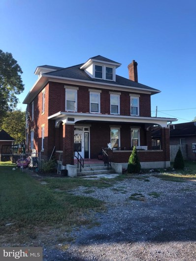 17503 Virginia Avenue, Hagerstown, MD 21740 - #: MDWA169708
