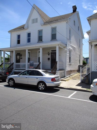 252-254 S Mulberry Street, Hagerstown, MD 21740 - MLS#: MDWA169714