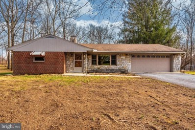 19734 Longmeadow Road, Hagerstown, MD 21742 - #: MDWA169724