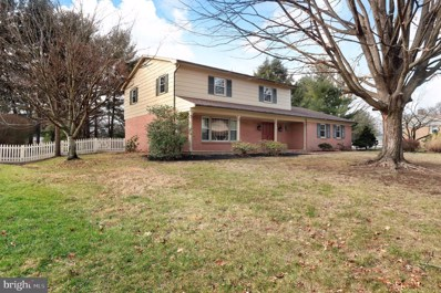 13506 Spring Hill Drive, Hagerstown, MD 21742 - #: MDWA169766