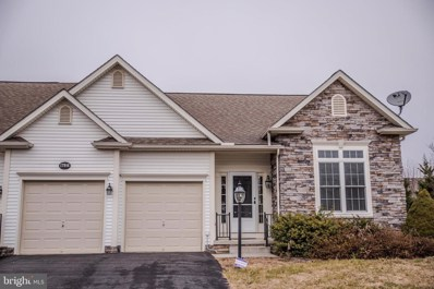 17916 Constitution Circle, Hagerstown, MD 21740 - #: MDWA169802