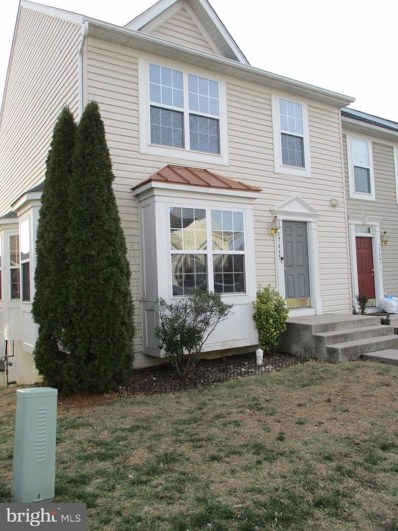 17645 Potter Bell Way, Hagerstown, MD 21740 - #: MDWA169818