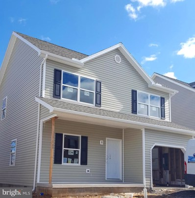 360 Fridinger Avenue, Hagerstown, MD 21740 - #: MDWA169880