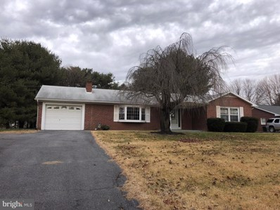 13606 Paradise Church Road, Hagerstown, MD 21742 - #: MDWA169902