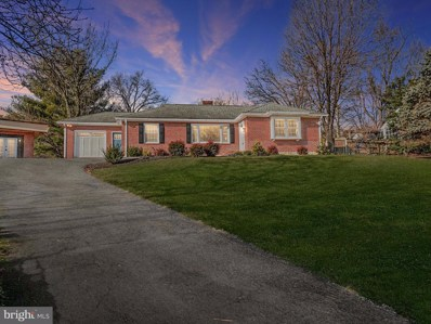 12834 Fountain Head Road, Hagerstown, MD 21742 - #: MDWA169936