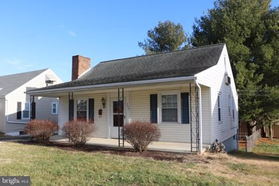 304 Wakefield Road, Hagerstown, MD 21740 - #: MDWA169948