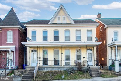 206 Hager Street, Hagerstown, MD 21740 - #: MDWA169966