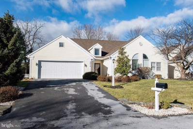 13410 Arbor Drive, Hagerstown, MD 21742 - #: MDWA169980