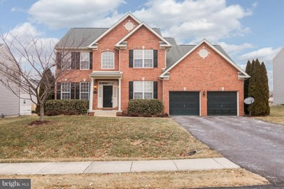 18322 Misty Acres Drive, Hagerstown, MD 21740 - #: MDWA170032
