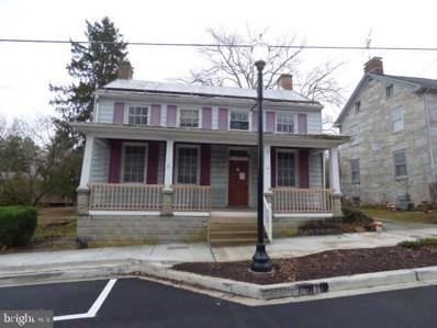 48 S Main Street, Keedysville, MD 21756 - #: MDWA170046
