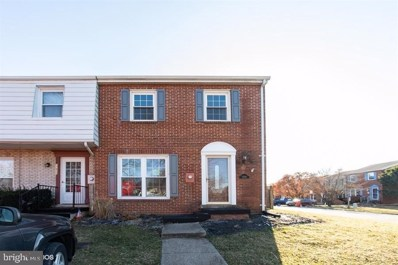 17932 Hickory Lane, Hagerstown, MD 21740 - #: MDWA170152
