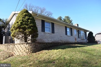 18315 Manor Church Road, Boonsboro, MD 21713 - #: MDWA170166