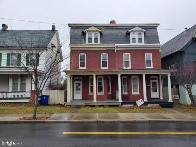 107 E North Avenue, Hagerstown, MD 21740 - #: MDWA170170