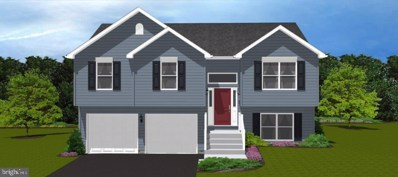 356 Hollymead Terrace, Hagerstown, MD 21742 - #: MDWA170224