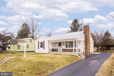10911 Lincoln Avenue, Hagerstown, MD 21740 - #: MDWA170370