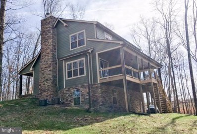 21339 Boonsboro Mountain Road, Boonsboro, MD 21713 - #: MDWA170418