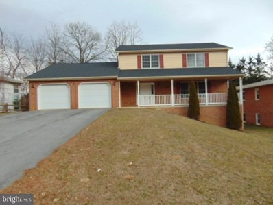18814 Rolling Road, Hagerstown, MD 21742 - #: MDWA170506